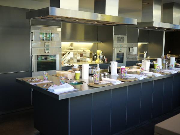 Mon Cours à Lécole De Cuisine Danne Sophie Pic Blog De Châtaigne