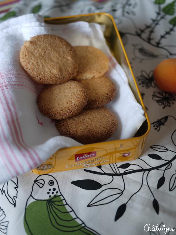 macarons de saint jean de luz