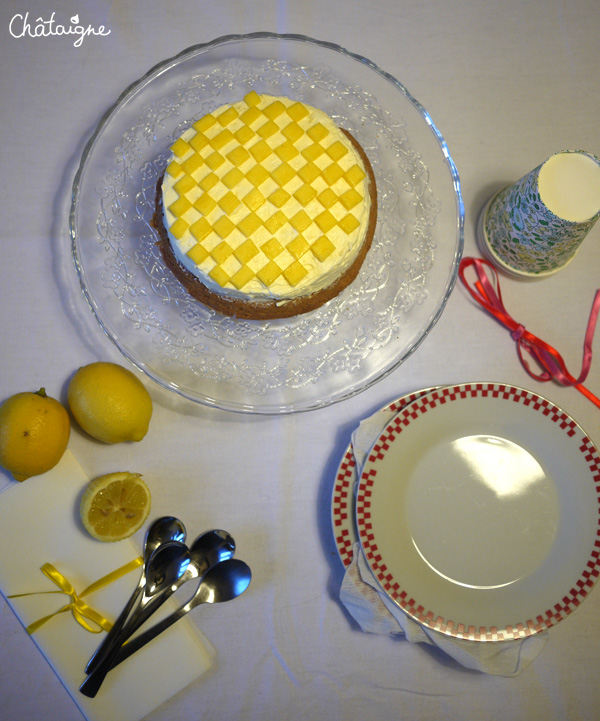 cheesecake citron 3