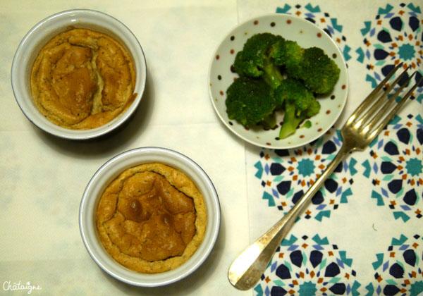 gateau foie lapin 1
