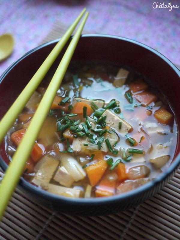 soupe tofu 5