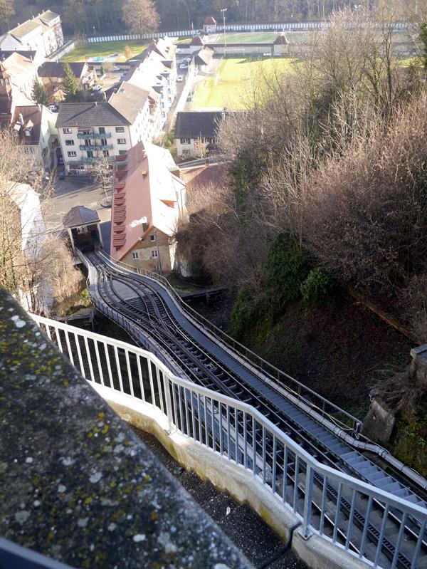 Un tour à Fribourg en Suisse