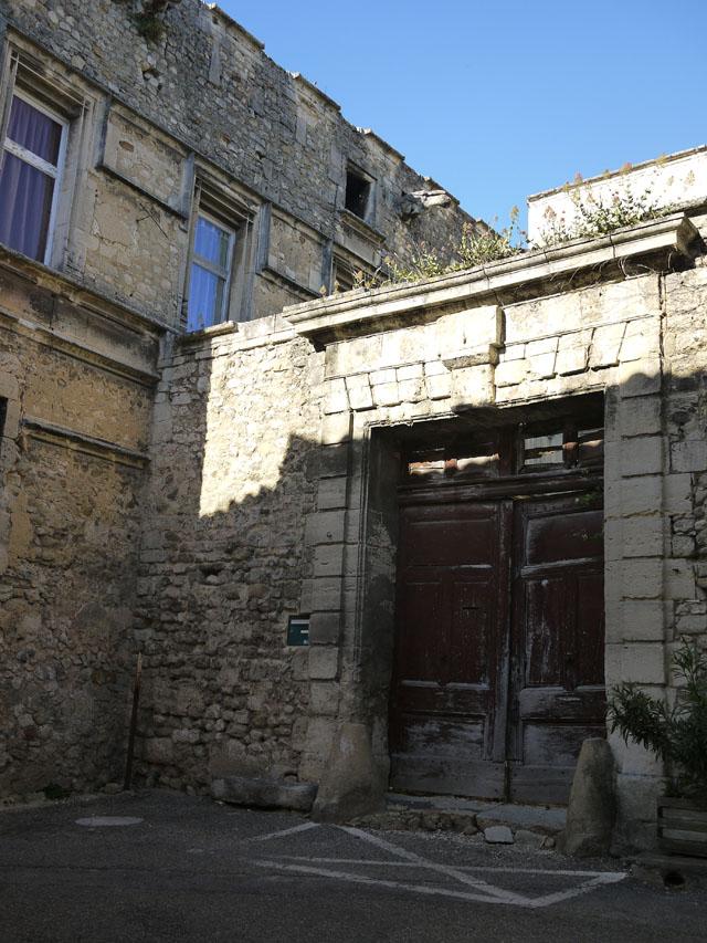 Id e weekend saint paul trois chateaux blog de ch taigne - Office tourisme st paul trois chateaux ...