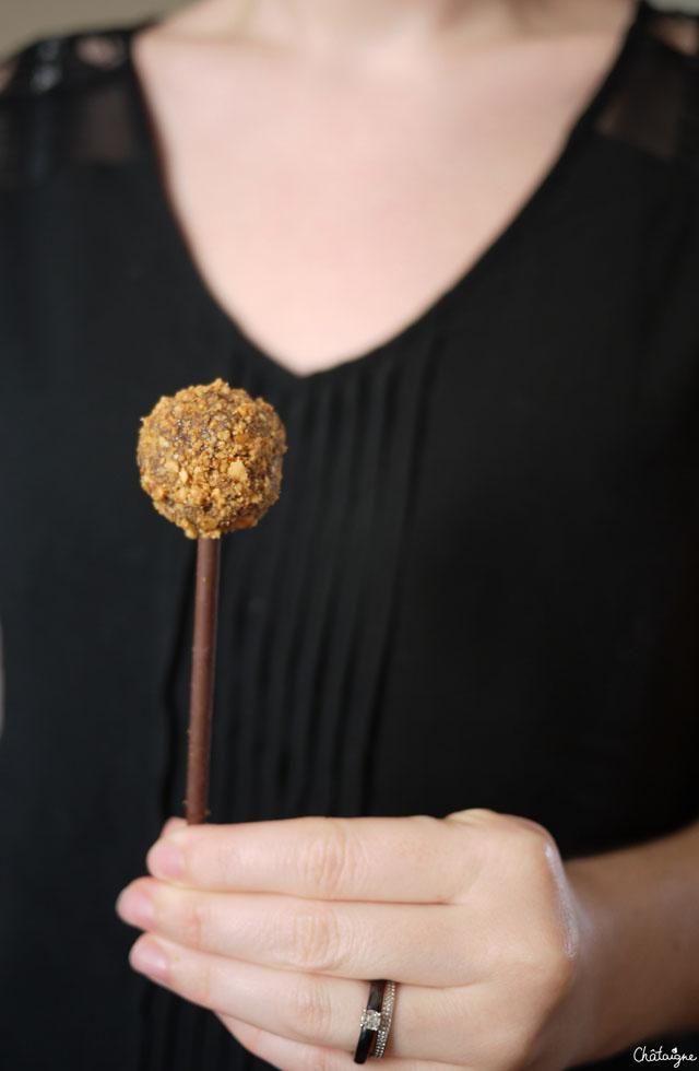 truffes praline et pocky (1)
