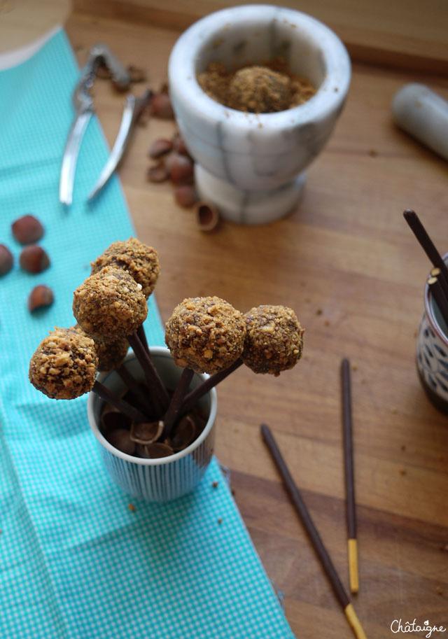 truffes praline et pocky (7)