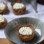 Tartelettes aux marrons