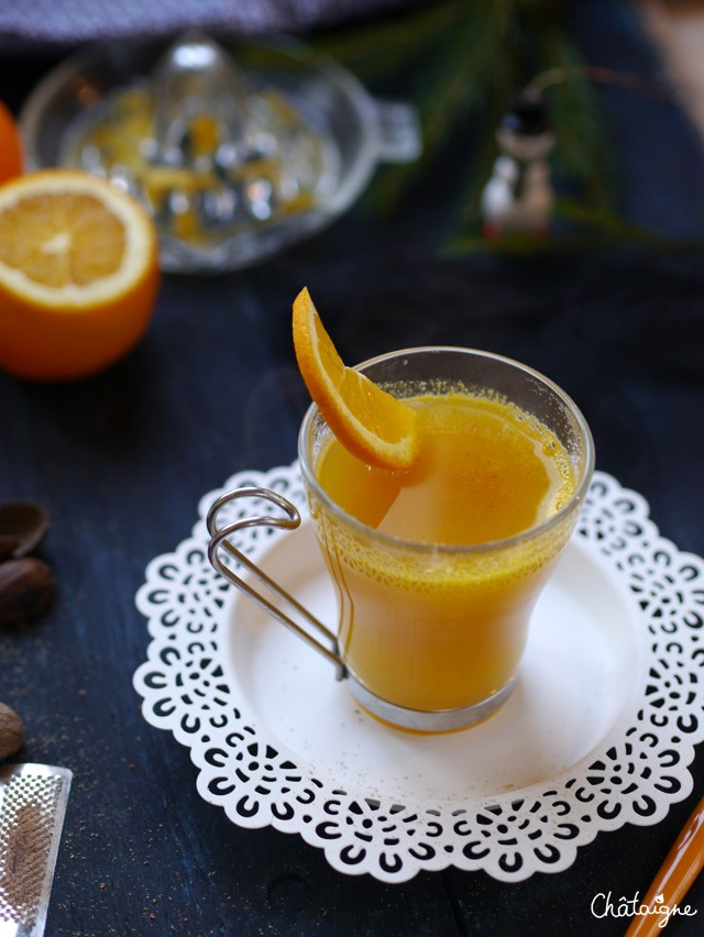 Jus d'orange aux epices (8)