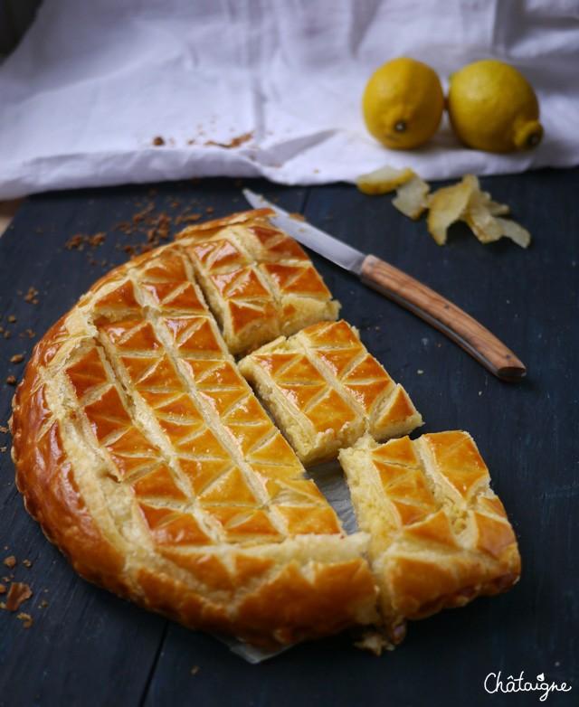 Galette citron-cedrat (2)