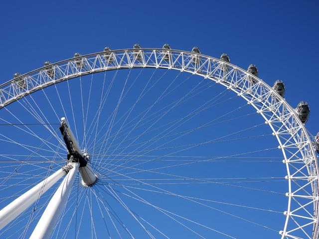 [Carnet de Voyage] Visiter Londres par les chemins de traverse