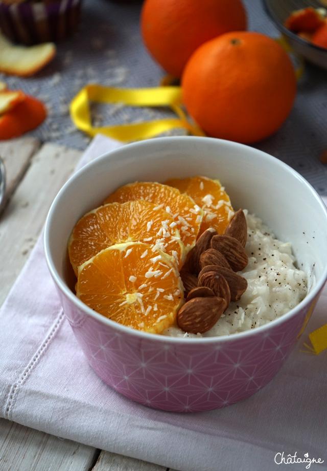porridge de riz au lait de coco blog de ch taigne. Black Bedroom Furniture Sets. Home Design Ideas