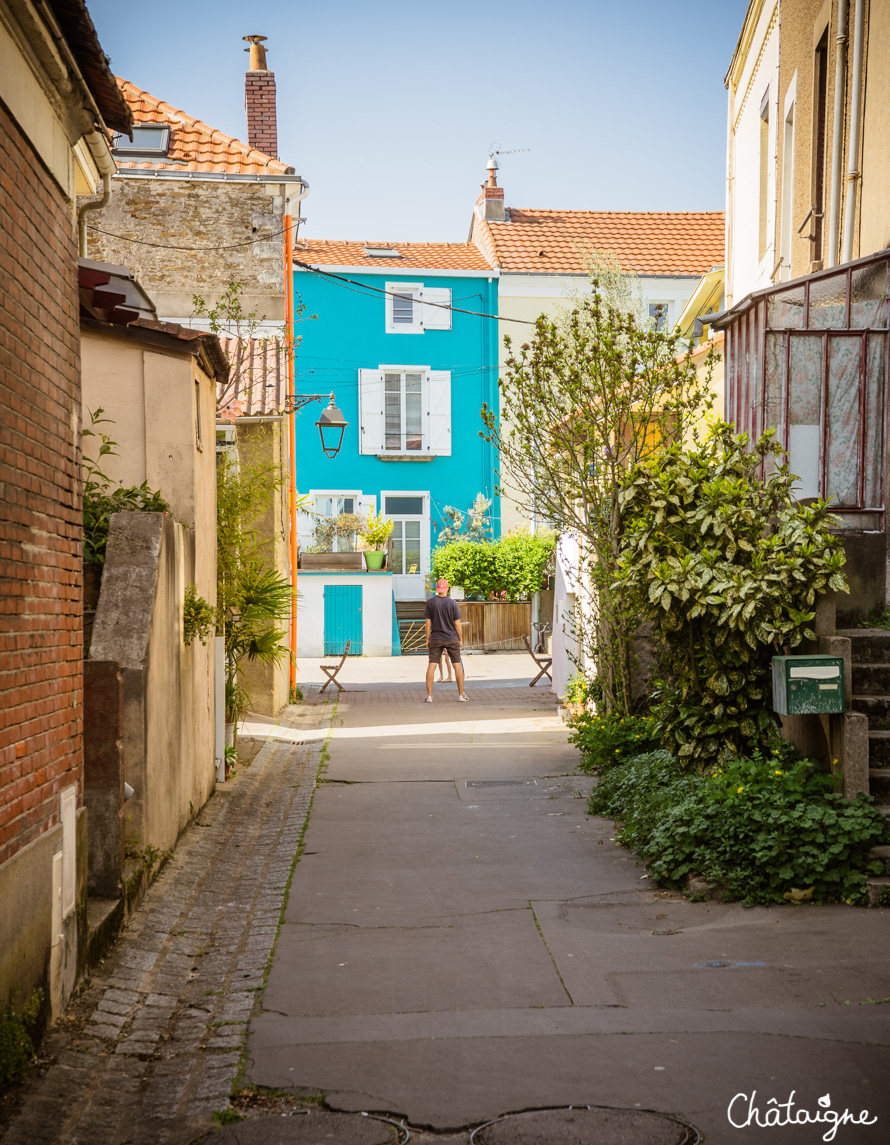 Un long weekend à Nantes