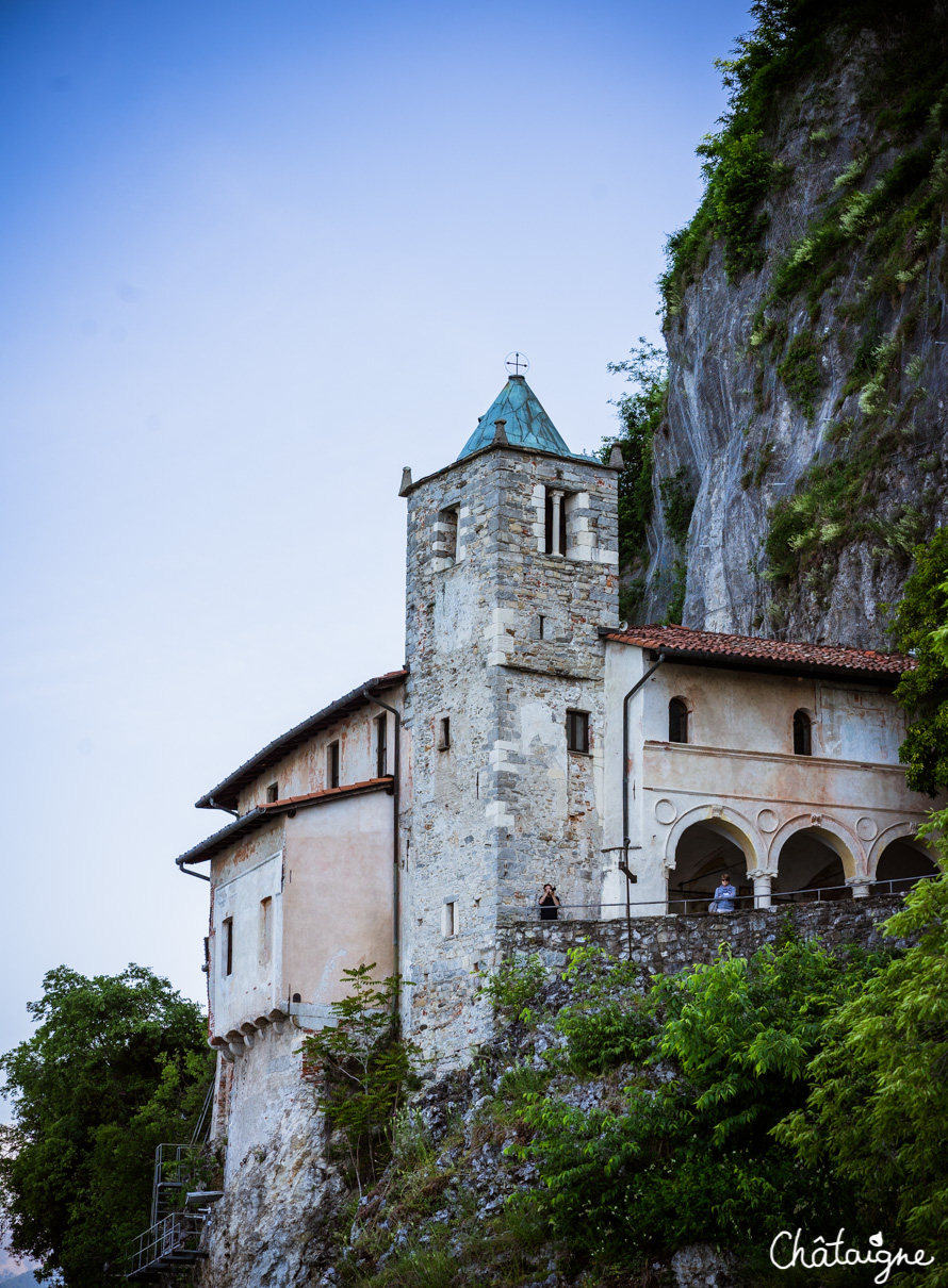 Quelques jours en Lombardie