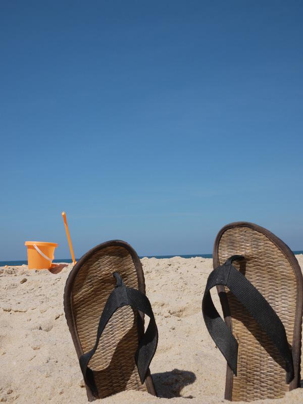 Retour de vacances ... [Biarritz et alentours]
