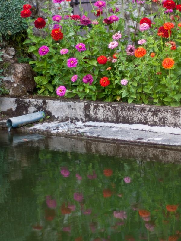 Un weekend en Ardèche