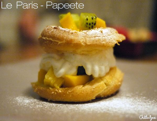 Le Paris-Papeete