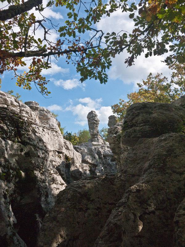 Un weekend comme si c'était les vacances - Sud Ardèche