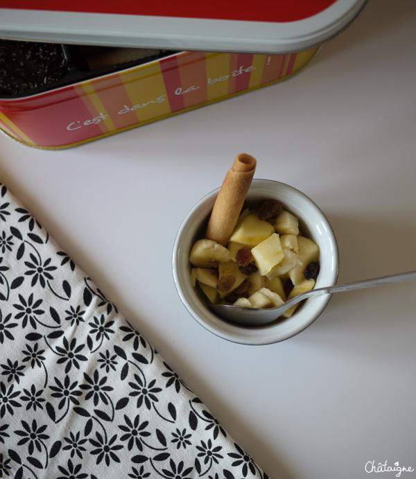 Histoire gourmande avec les biscuits Delacre [Concours Inside]