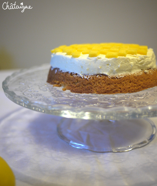 cheesecake citron 4