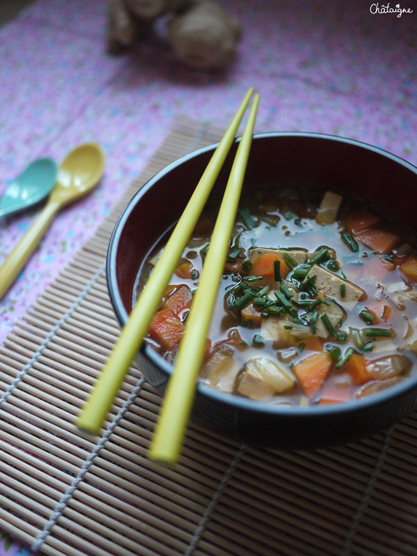 soupe tofu 1