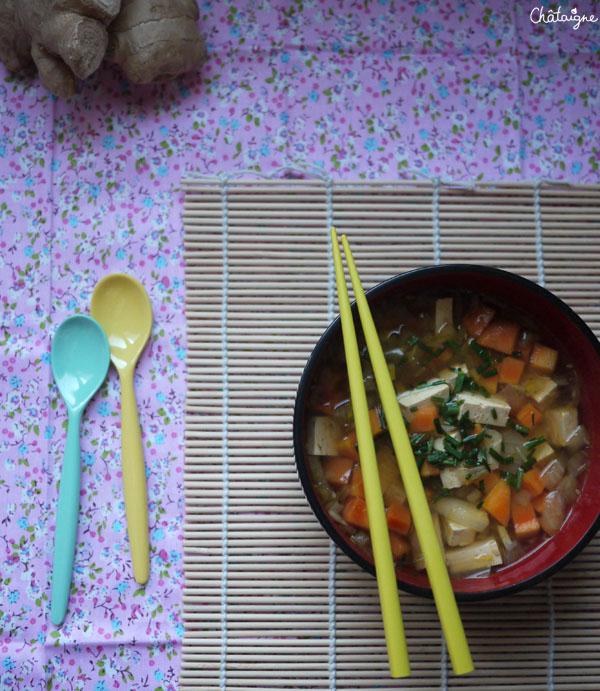 soupe tofu 2