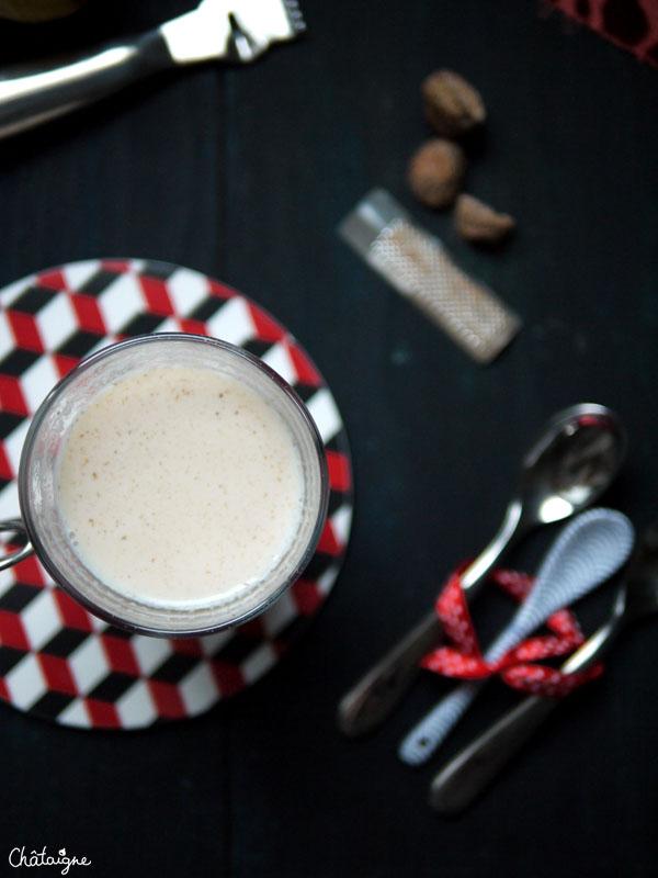 chai latte 2