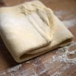 La pâte feuilletée facile et rapide