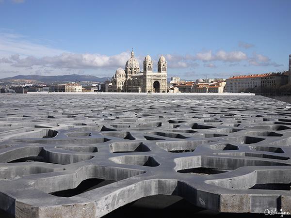 A la découverte de Marseille
