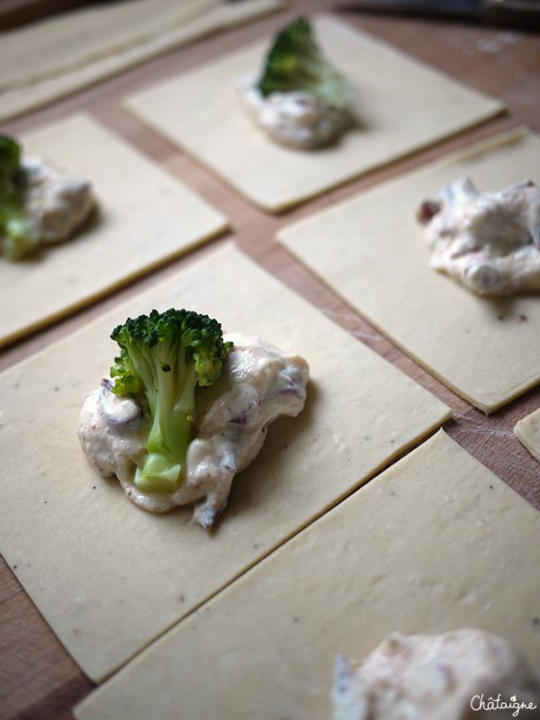 paniers brocolis ricotta 7