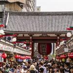 [Carnet de voyage] Tokyo, la grande