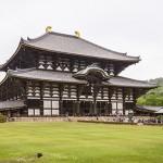 [Carnet de voyage] Kyoto et sa voisine Nara