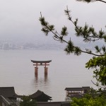 [Carnet de voyage] Miyajima et Osaka