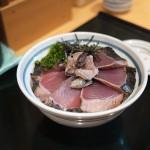 [Carnet de voyage] La cuisine japonaise