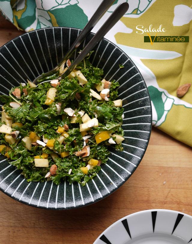 salade chou kale (5)
