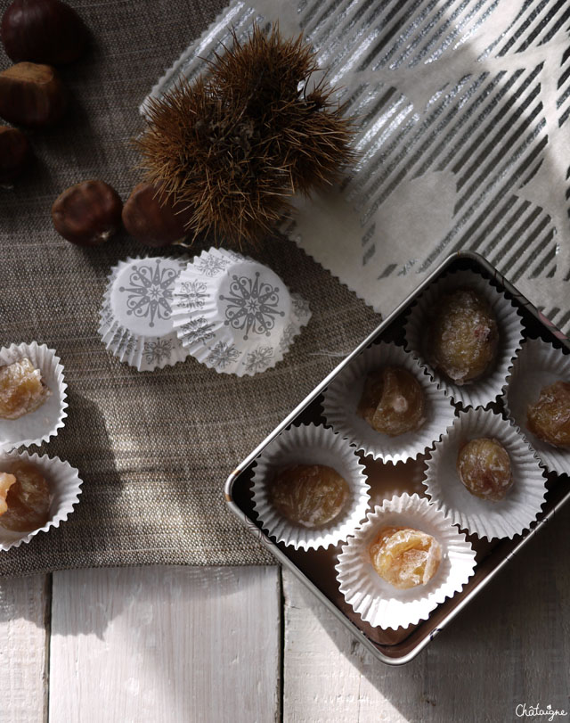 Marrons glaces (5)