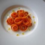 Fleur de carottes au poivre long