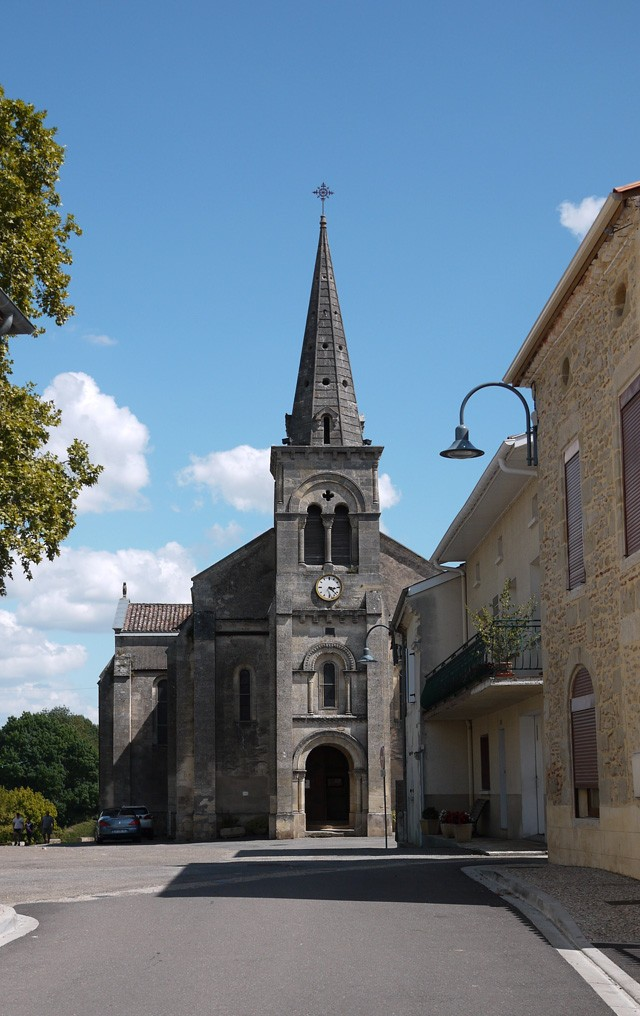 Couthures-sur-Garonne