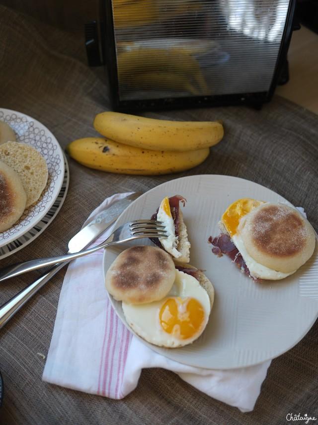 English muffins (1)