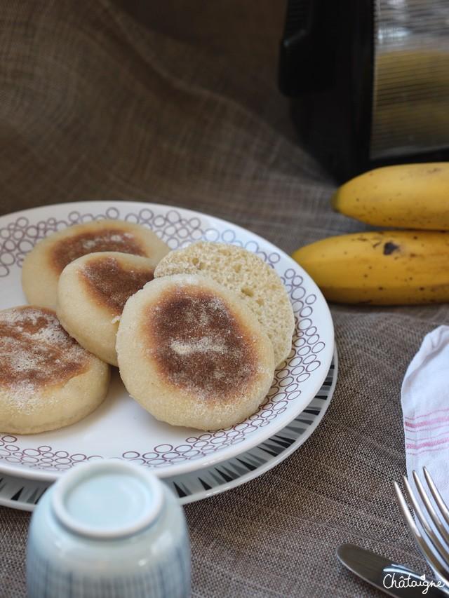 English muffins (3)