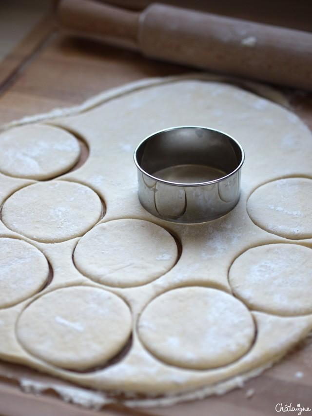 English muffins (6)