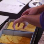 A partager, les cours de pâtisserie par Luc Guillet [& Julie Haubourdin]