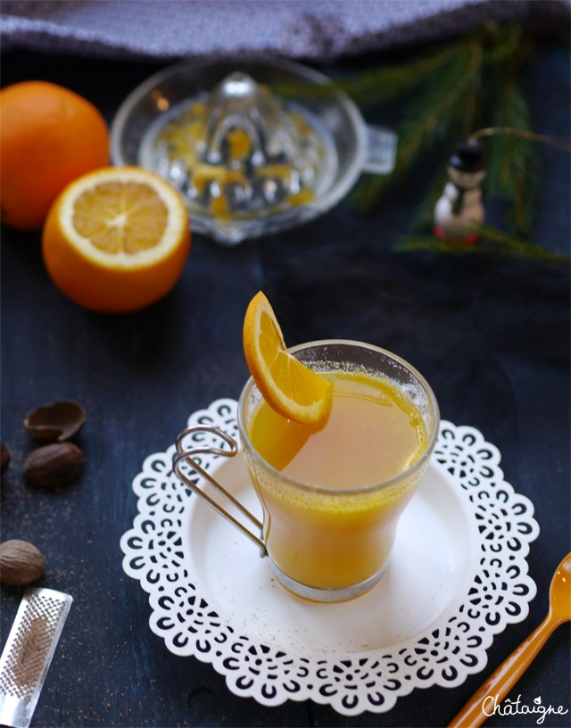 Jus d'orange aux epices (3)