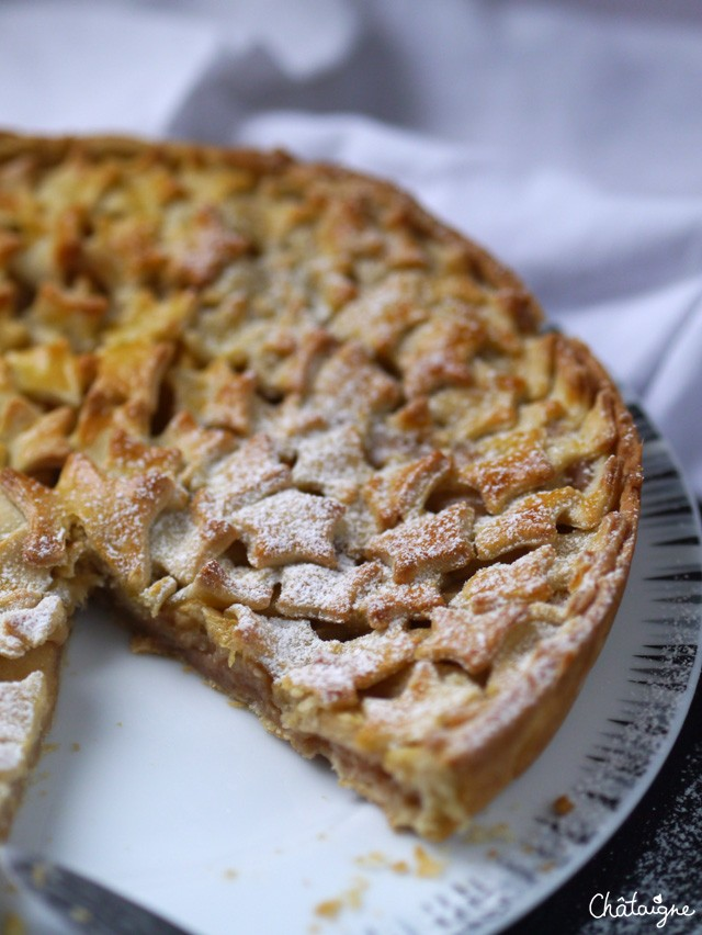 Tarte pommes-chataignes (1)