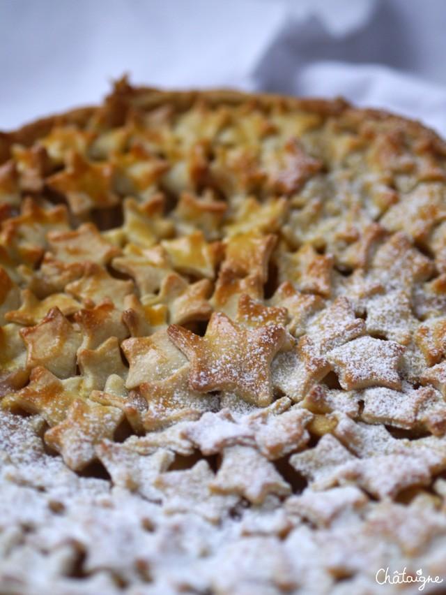Tarte pommes-chataignes (5)