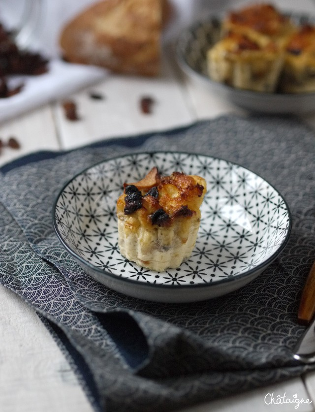 Puddings aux raisins (7)