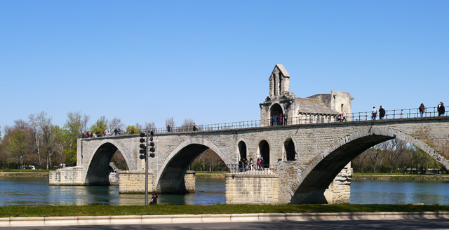 [Idée weekend] Un ptit tour à Avignon