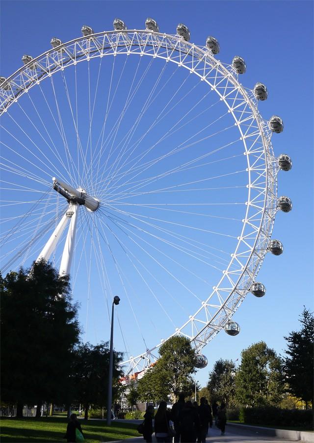 Visiter Londres