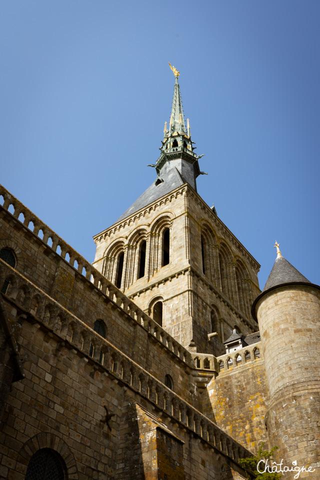 Visiter le Mont-Saint-Michel