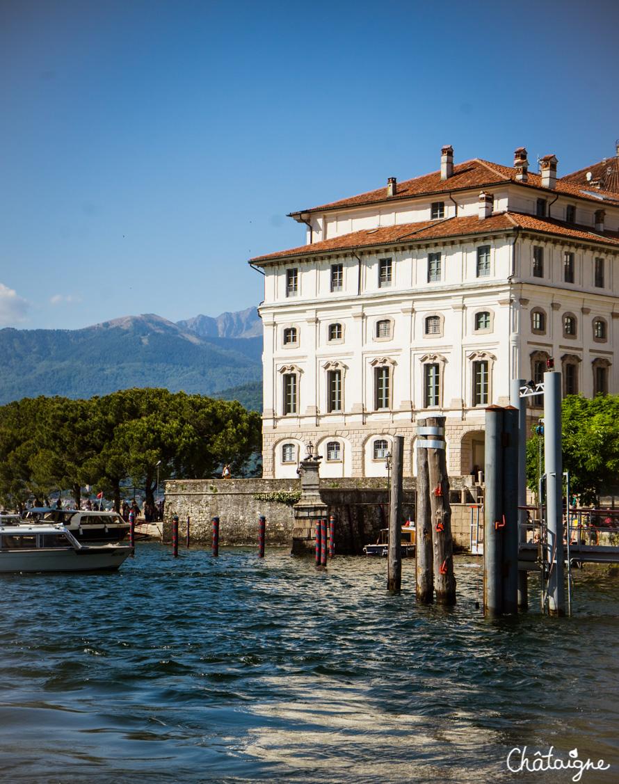 [Carnet de voyage] Quelques jours en Lombardie